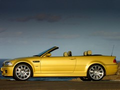 Convertible roof needs lubrication to stay sweet