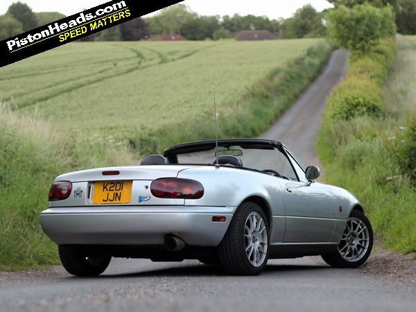 ph fleet mazda eunos roadster pistonheads. Black Bedroom Furniture Sets. Home Design Ideas