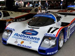 A true Group C icon