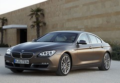Gran Coupe + 5 Touring = Gran Touring?