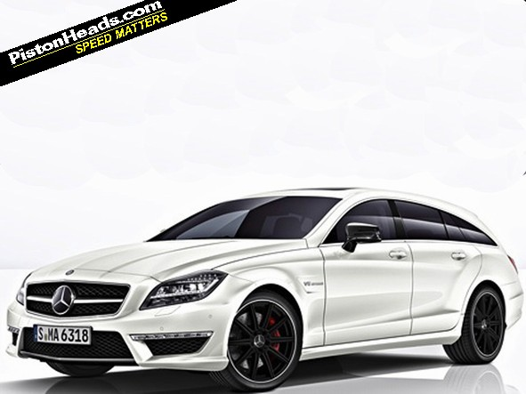re cls shooting brake amg leaked by merc page 1 general gassing pistonheads. Black Bedroom Furniture Sets. Home Design Ideas