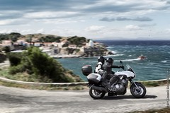 Versys almost covers trad sports tourer role