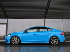 508hp S60 heading for limited run