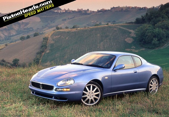 PH buying guide: Maserati 3200 GT | PistonHeads