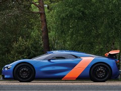 Could Lotus make the Alpine a reality?