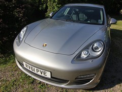 One of the best cars Porsche makes?