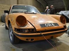 911 S Sport 'punt' a real gem
