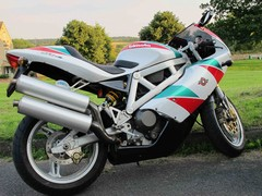 Bimota a rare machine
