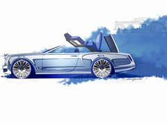 S1 Continental included in sketches