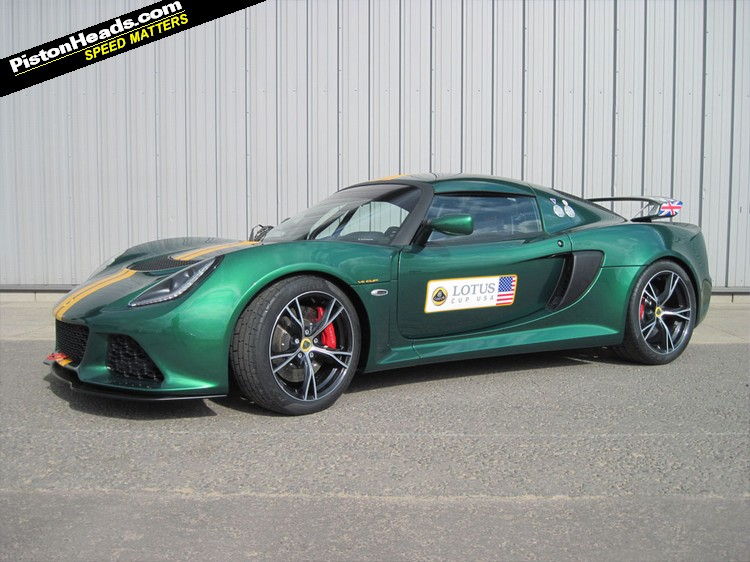 re track focused lotus exige v6 cup page 1 general gassing pistonheads. Black Bedroom Furniture Sets. Home Design Ideas