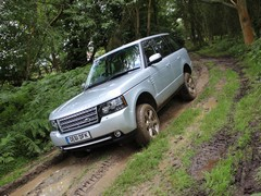 Few owners do it but the Rangie can if needed