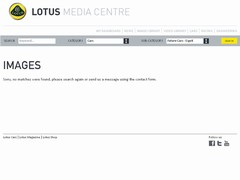 Search results for 'new' Esprit on Lotus site