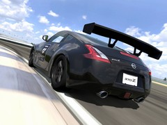 GT Academy transforms gamers into racers