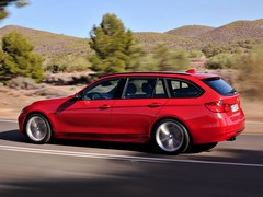 3 Series Touring most capacious yet