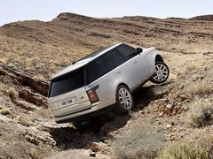 Test track 'not hard enough' for new Rangie