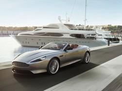 £10k premium for Volante