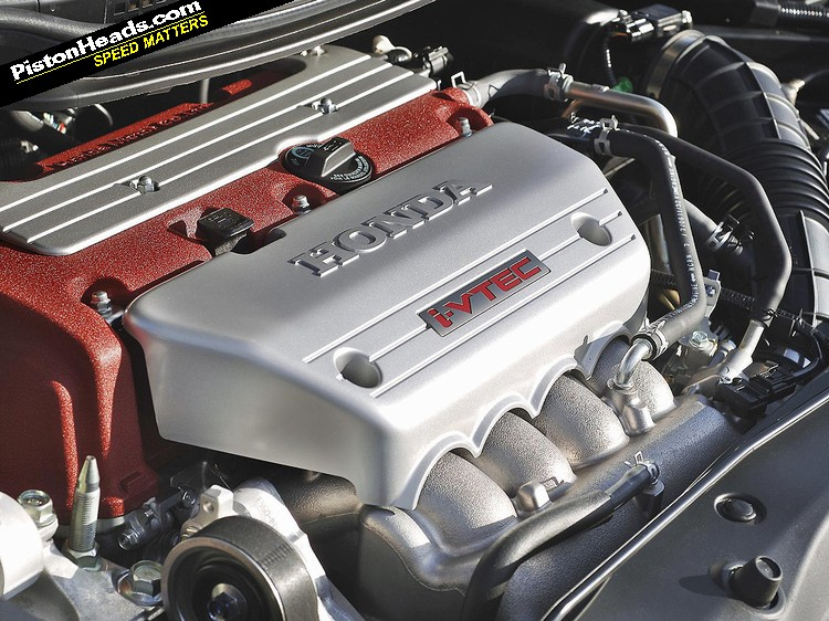 Re honda will make a new civic type r page 1 general for Type 4 motor for sale