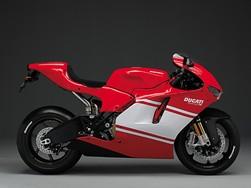 Ducati's £40k Drool, sorry Desmo