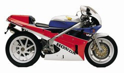 The Daddy: RC30
