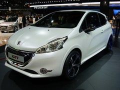 The Peugeot 208 GTI you can buy...