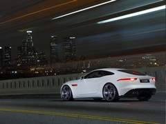 C-X16 coupe previewed F-Type, hints at coupe