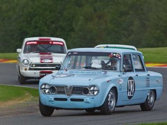 Pre-66 touring cars are where it's at!