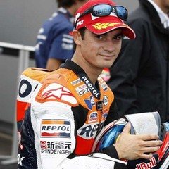 Pedrosa victorious again in Japan