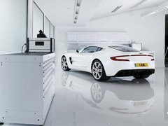 One-77 takes the VH concept to extremes