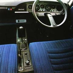 Citroen: fabulous style, awful ergonomics
