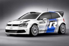 VW arrives in WRC next year