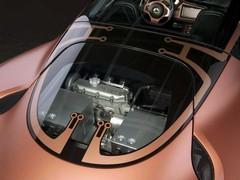 Lotus's range-extender motor promises much