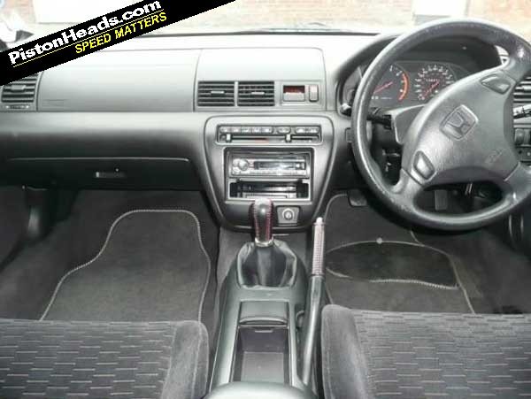 re sotw honda prelude page 1 general gassing pistonheads rh pistonheads com 1997 honda prelude manual transmission for sale 1997 honda prelude service manual
