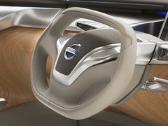 The future of steering feel - in Nissan's hands