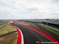 A brand new GP track, yesterday