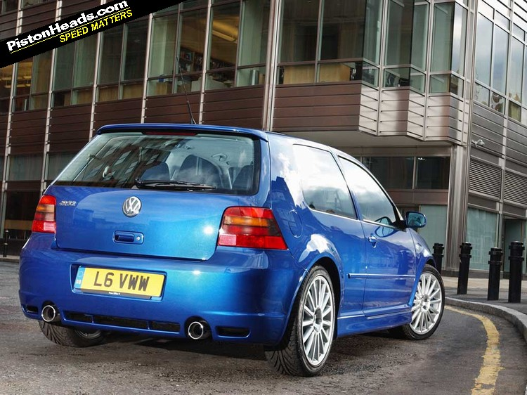 tell me i 39 m wrong vw golf r32 mk4 pistonheads. Black Bedroom Furniture Sets. Home Design Ideas