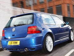 A 240hp V6 Golf - what could be wrong?