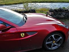 Final challenge sees the Ferrari go fishing