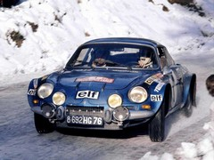 Alpine brand has great heritage