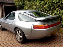 Top end of 928 pricing but a desirable variant