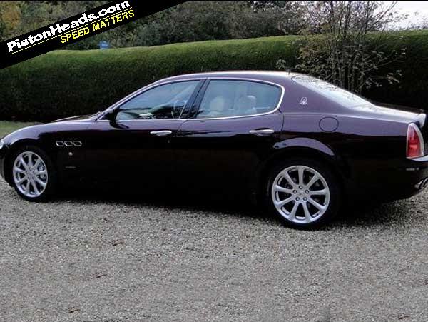 Maseratinewquattroporte 06 L