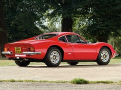 Over £200K for a Dino is an eye opener