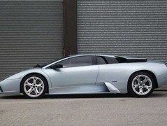 A Lambo a sound place for your money?