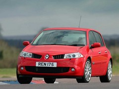 Renaultsport Megane diesel proves the point