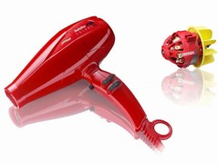 'Ferrari-engined' hairdryers the secret to profitability