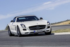 SLS: From competitor to stablemate?