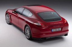 Mauer: the perfect customer for Panamera