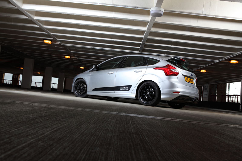 driven: ford focus zetec s mountune mp200 | pistonheads