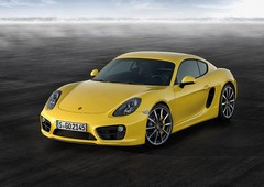 Cayman S yours for �48,783
