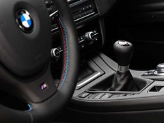 How to unlock the M5's tech-heavy character