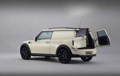 Clubvan invokes spirit of original Mini-Van